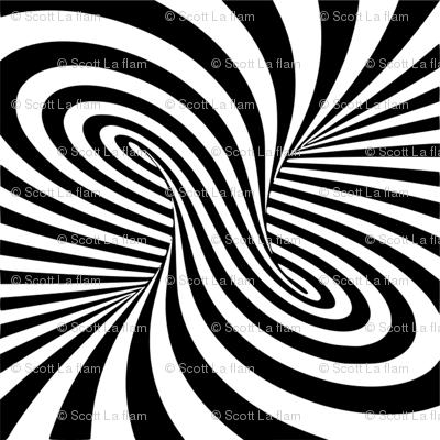 Optical Spiral