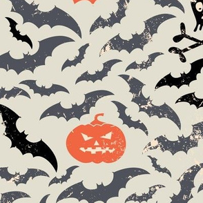 Trick_or_Treat - Vintage