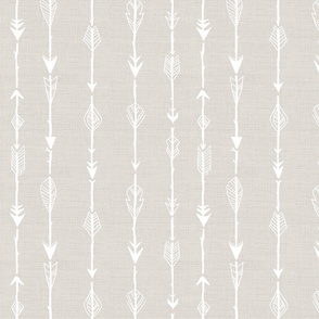 Arrows_Rustic_Linen
