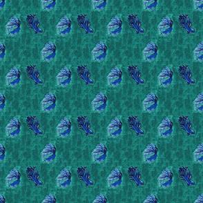 Fish Dreams Print