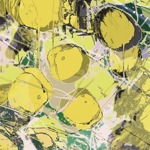 Socket texture (lemon)