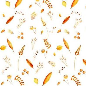 Fields of Barley - Flame