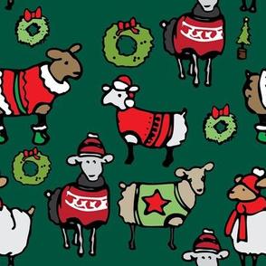 Christmas_Sheep