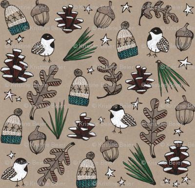 Northwoods Knitty
