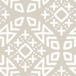 modern moroccan (beige)