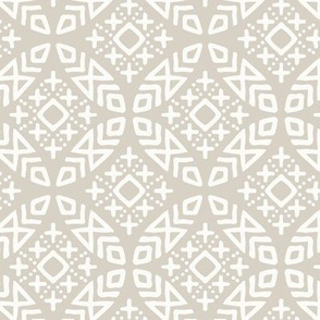 (small scale) modern moroccan (beige)