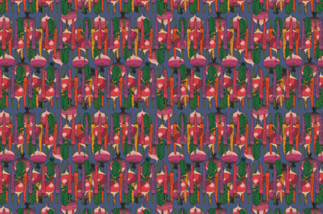 tuberi fabric by aliss* on Spoonflower - custom fabric
