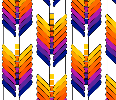 Threads // Rainbow