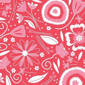 Petal Potpourri Pink (Spring)