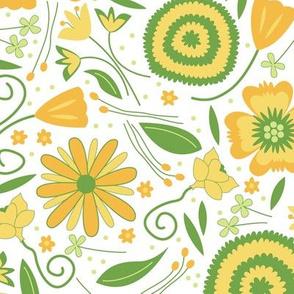 Petal Potpourri Fresh (Spring)