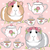 guinea-pig-tea-party