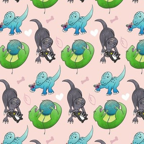 Doggosaur Doggo Dinosaurs