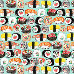 SushiMint