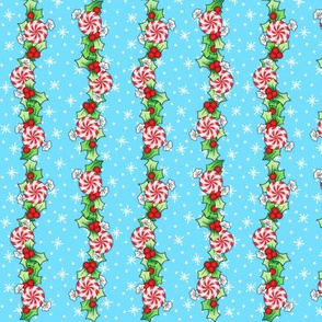 BH - Peppermint Stripe