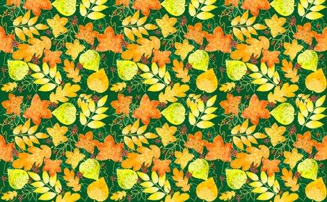 R_rustic_fall_leaves__dark_green__shop_preview