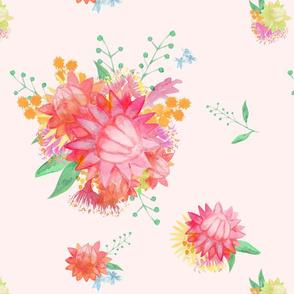Hello Gorgeous floral