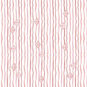 Stripe and Kite