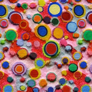 Happy Candy Dots