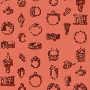 Roman Rings