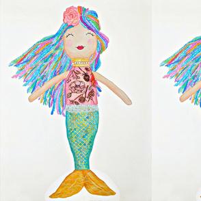 Mermaid-ed-ed