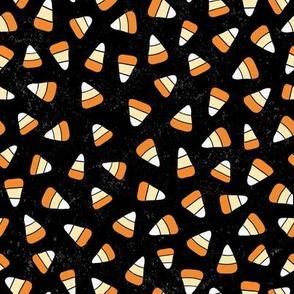 Candy Corn - Black