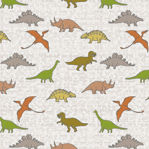 Dinosaurs wallpaper