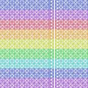 Tapa Rainbow