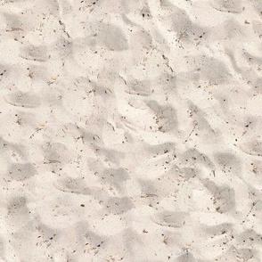 Endless Beach // White Sand