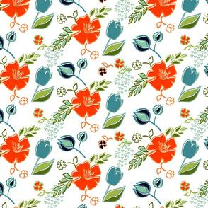 Garden Toss