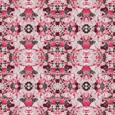 Berry Flowers
