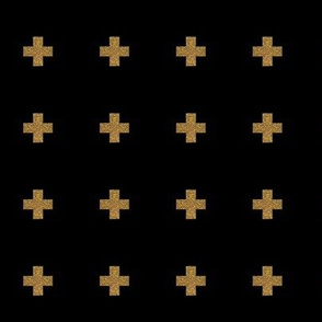 Gold_Cross_Plus_Small Grid