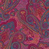 pointillism_paisley