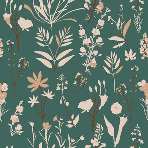 WILDFLOWER_STUDY_TEAL
