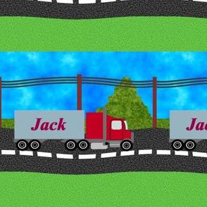 TruckerConvoyRemixJack