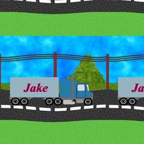TruckerConvoyRemixJake