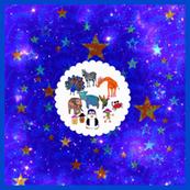 Baby Stars Rattle 1