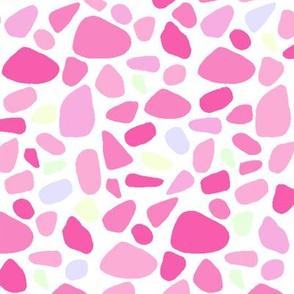 Sea Dream - Pinkmarine - Sea Glass