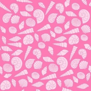 Sea Dream - Pinkmarine - Sea Shells