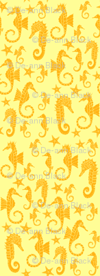 Sea Dream - Goldmarine - Seahorses