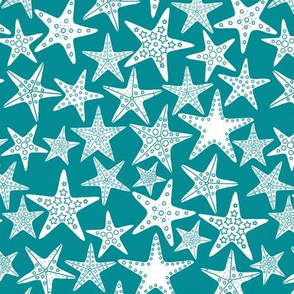 Sea Dream - Greenmarine - Starfish