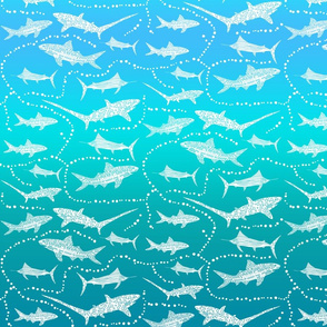 Sea Dream - Greenmarine - Sea Sharks