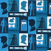 Doctor Silhouettes