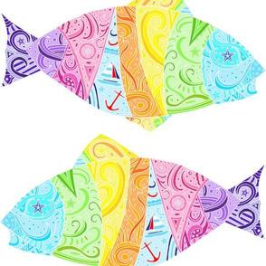 Sea Dream - Goldmarine - Dream Fish