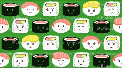 Yatta, Sushi!