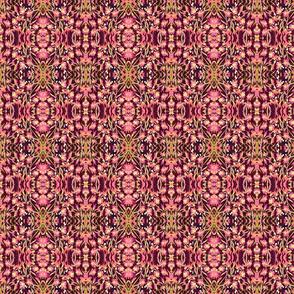 Lily Garden Print - Tiny