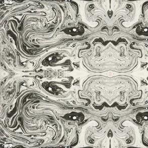 Marbling pattern