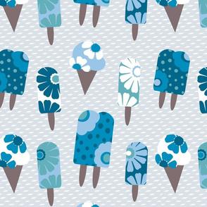 Summer Sorbet (Blue)