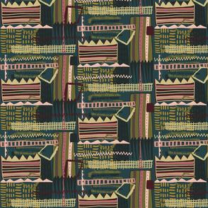 Textured Lines 2