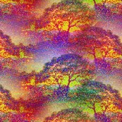 Rrrrrrrrrpointillist_sunset_tree_jungle_colors_by_paysmage_shop_thumb