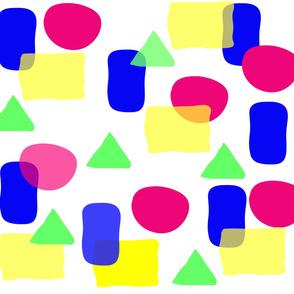 Colour Block Party
